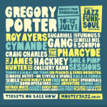 Pharcyde At The Mostly Jazz, Funk & Soul Fest July 2015