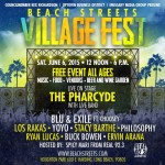 Long beach village fest