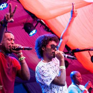 The Pharcyde at Downtown Asheville
